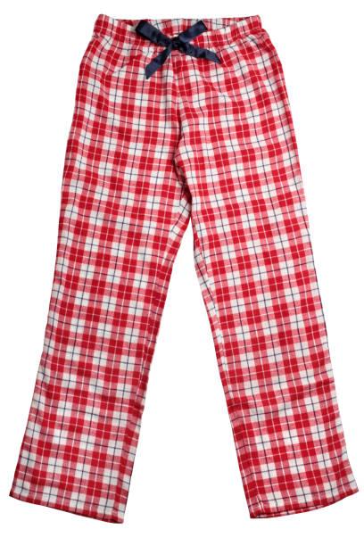 calças de pijama para mulher - calça comprida - fotografias e filmes do acervo
