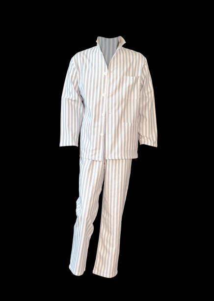 Pajamas stock photo