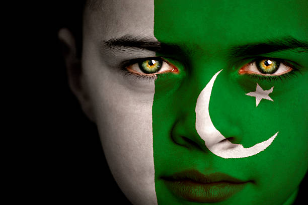 Best Pakistani Flag Stock Photos, Pictures & Royalty-Free