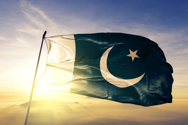 Best Pakistani Flag Stock Photos, Pictures & Royalty-Free Images