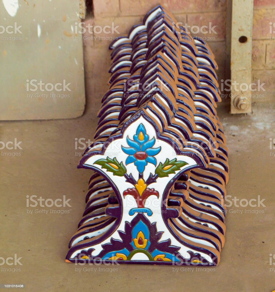 Pakistani Handicrafts Stock Photo More Pictures Of Beauty Istock