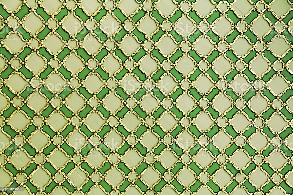 Palace ceiling royalty-free stock photo