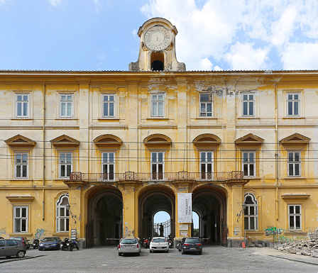 Palace of Portici