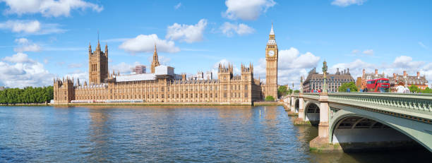 Palace of Westminster – Foto