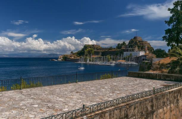 Palaio Frourio à Kerkira - Corfou, Grèce - Photo