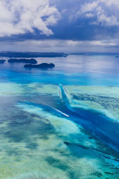 Palau Deutscher Kanal - Weltkulturerbe – Foto
