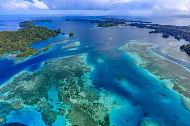 Palau Malakal Island - Weltkulturerbe – Foto