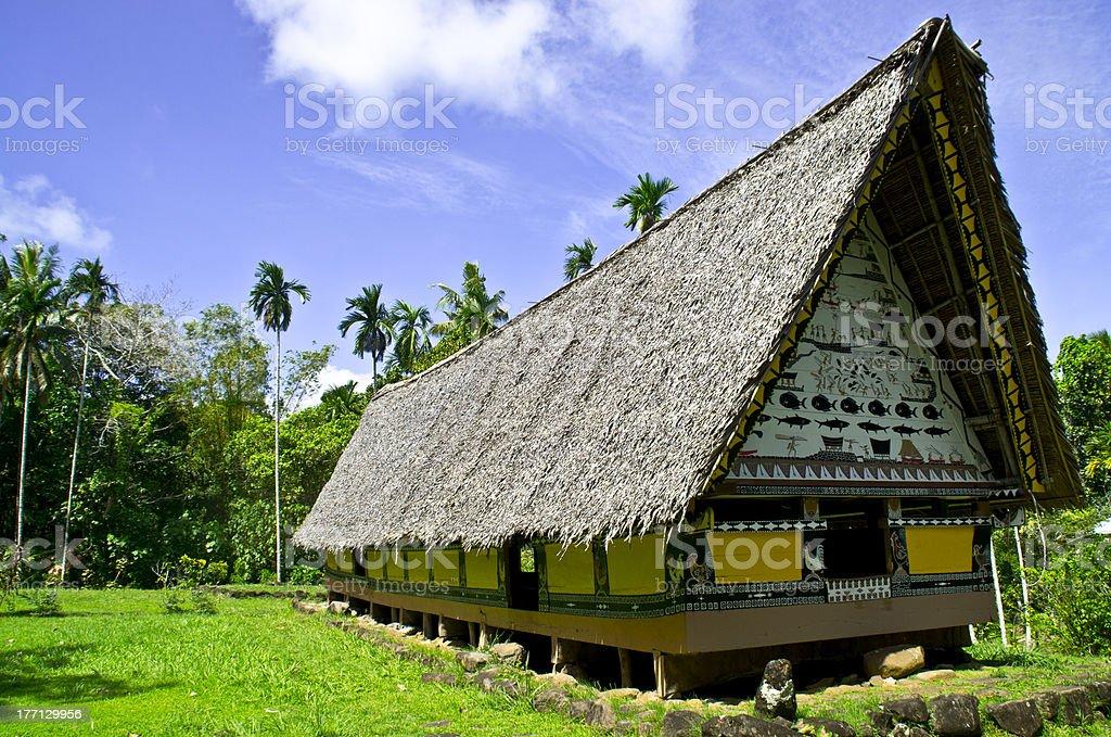 Palau stock photo