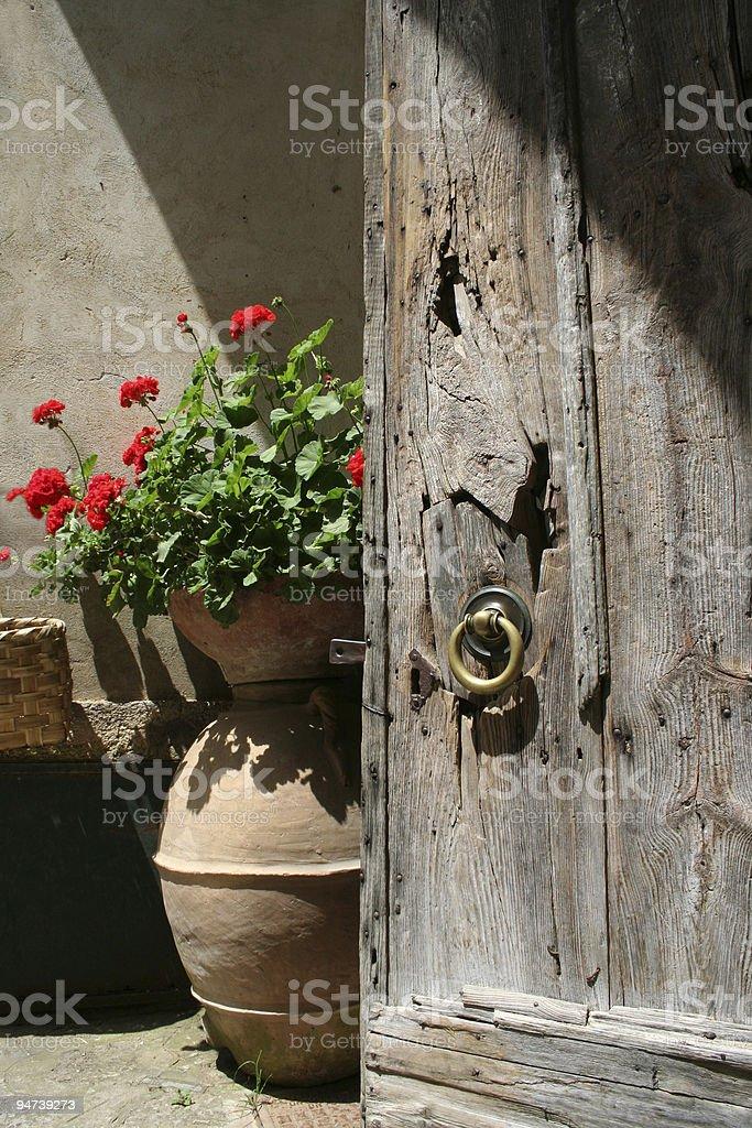 Palazzo 001 stock photo