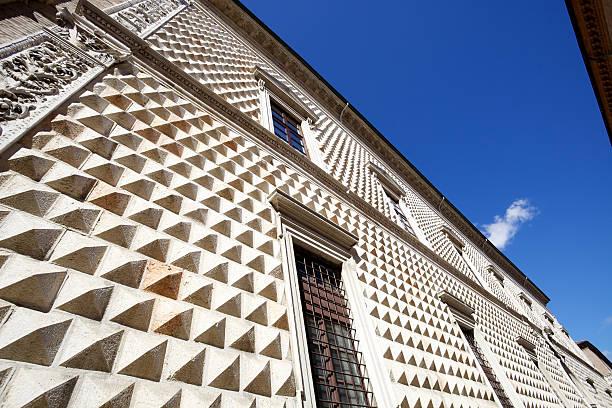 Palazzo dei Diamanti, Ferrara – Foto