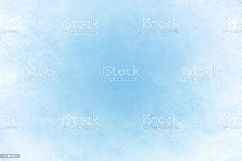 Pale Blue Background stock photo