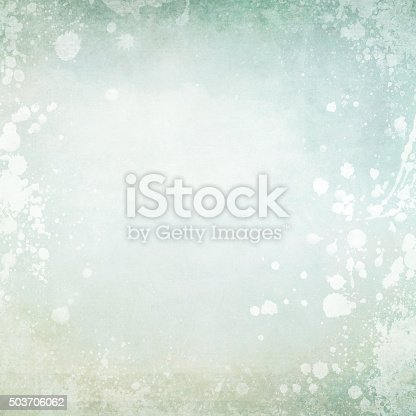 istock pale blue grunge background 503706062