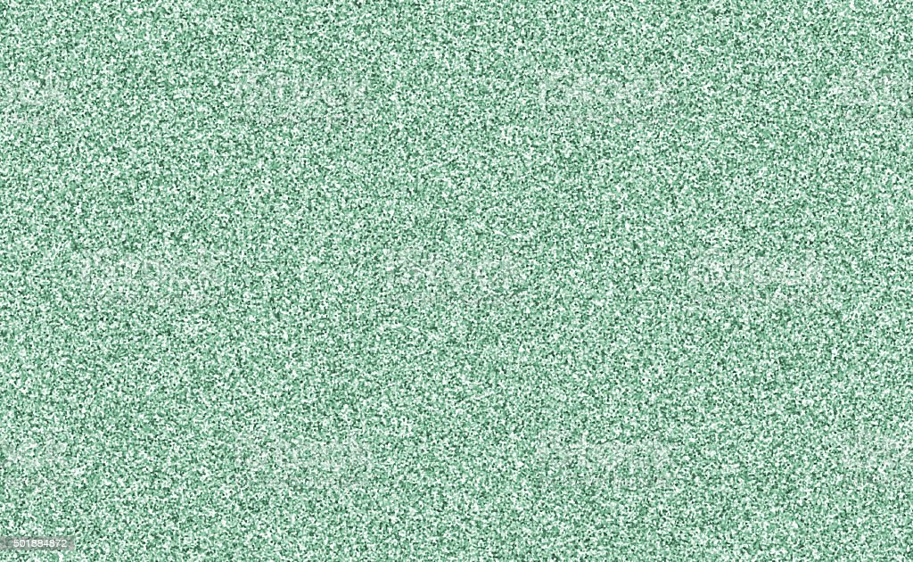 Pale Mint Green Glitter Background Royalty Free Stock Photo
