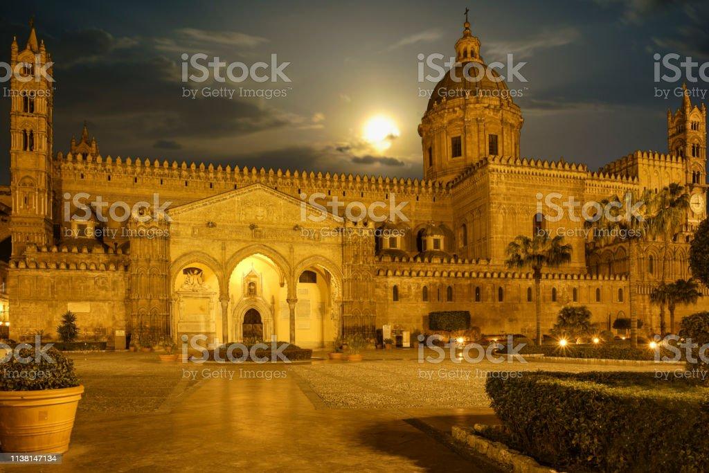 Kathedrale von Palermo – Foto