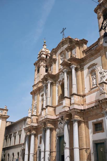 Palermo, Italy stock photo