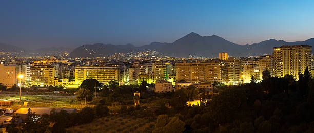 palermo - yt stock pictures, royalty-free photos & images
