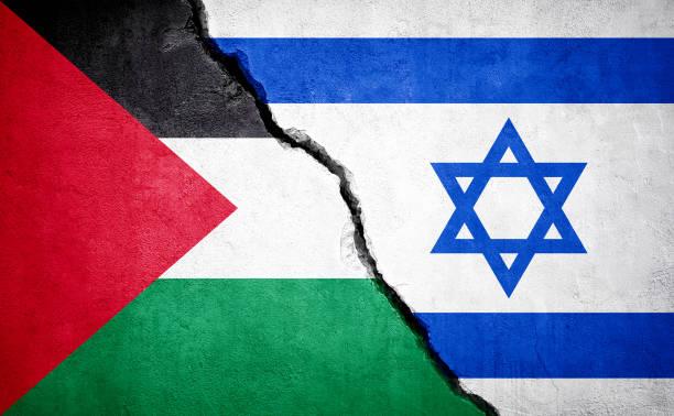 conflito da palestina e israel. - israel - fotografias e filmes do acervo