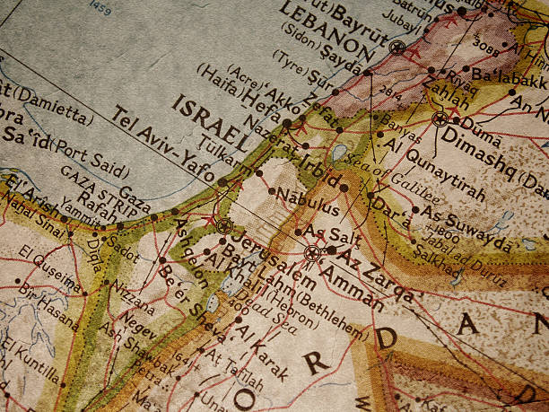 Palestine Palestine Region historical palestine stock pictures, royalty-free photos & images