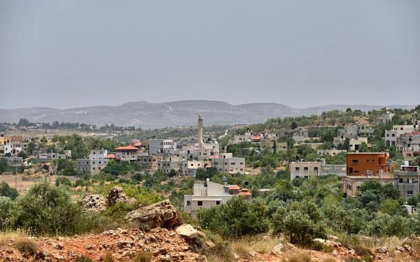 Palestiniens village - Photo