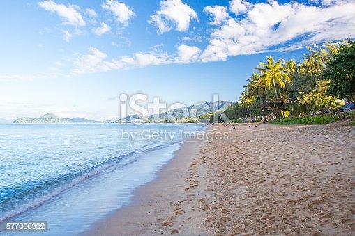 istock Palm Cove Beachfront 577306332