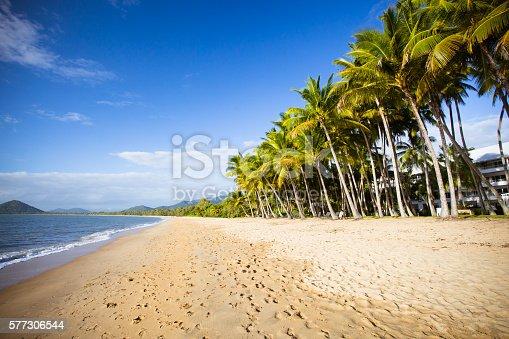 istock Palm Cove Beachfront 577306544
