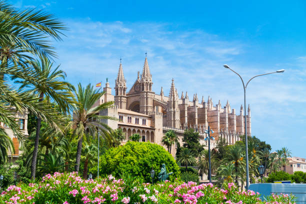 Palma de Mallorca – Foto