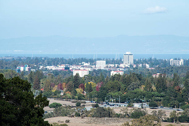 palo alto california - dally stock pictures, royalty-free photos & images