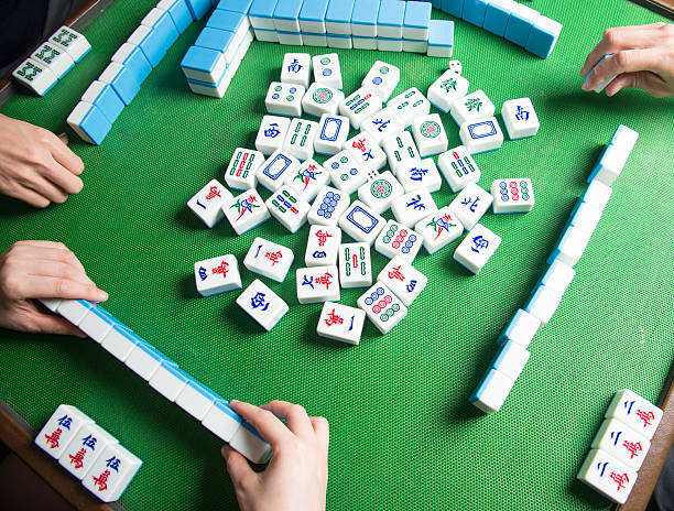 royalty free mahjong pictures images and stock photos