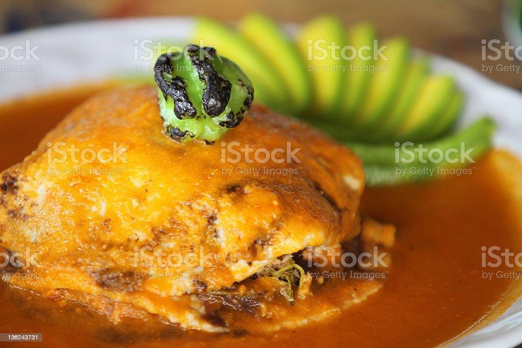 Fotografía de Pan De Cazon Campeche Alimentos y más banco de ...