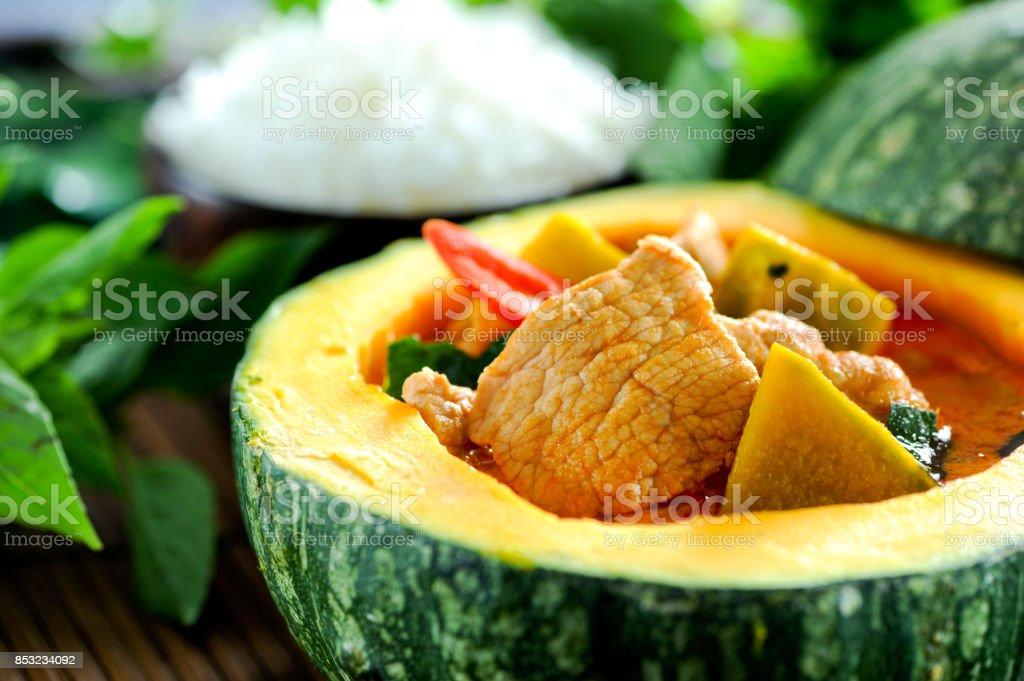 Panaeng stock photo