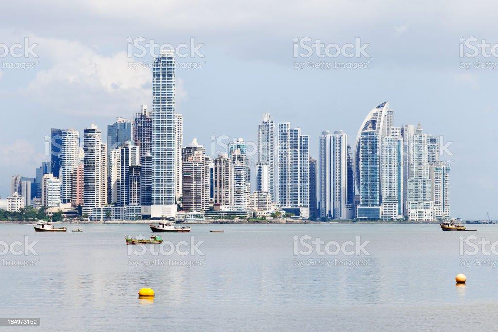 Panama city – Foto