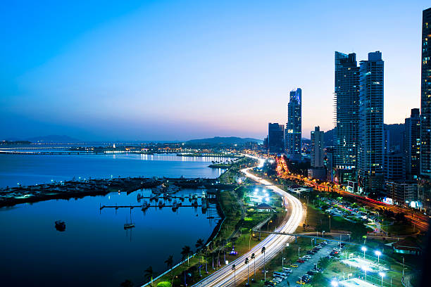Panama city Panama city central america stock pictures, royalty-free photos & images