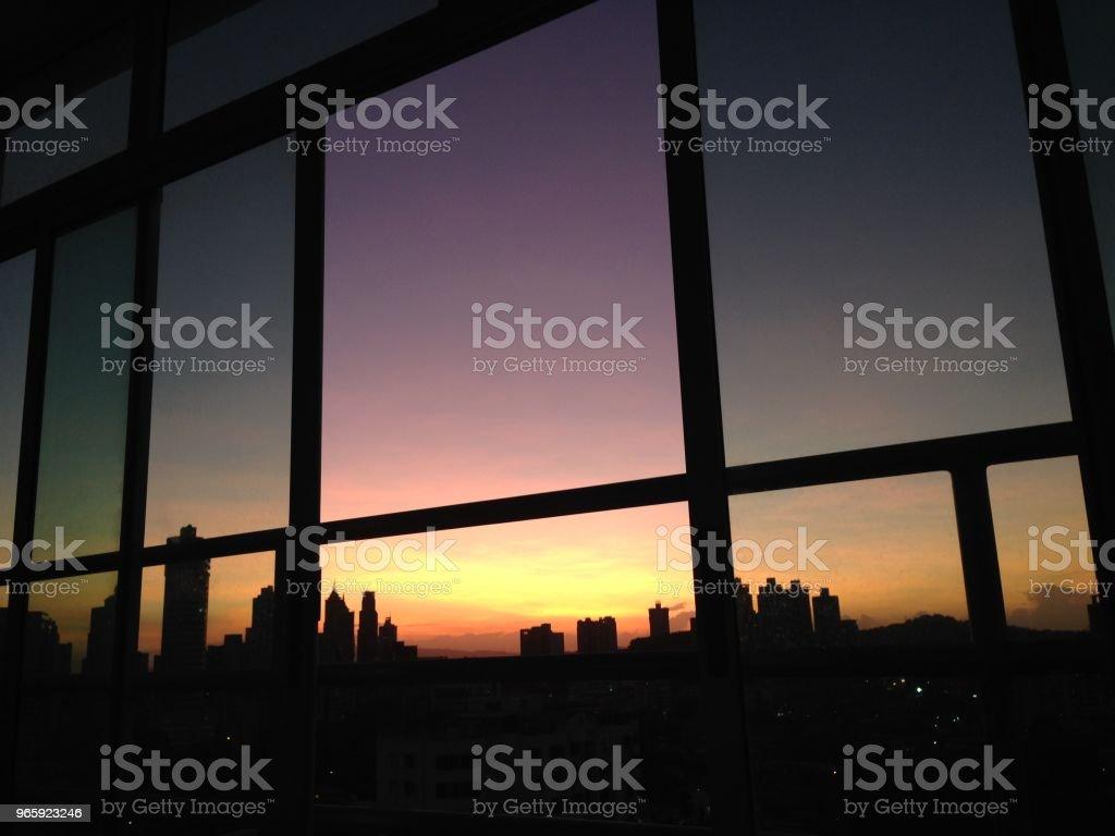 Panama City - Royalty-free Architecture Stock Photo