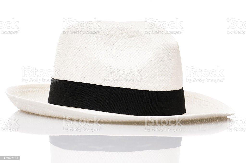 Cappello Panama - Fotografie stock e altre immagini di Accessorio ... d23dc933c2f4
