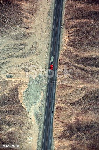istock pan-American highway 500425010