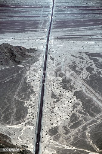 istock pan-American highway 500425306