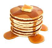 istock Pancakes 157558423