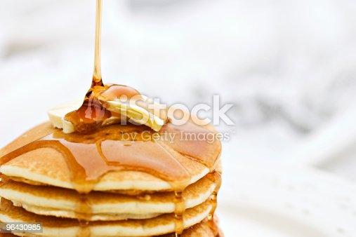istock Pancakes 96430985