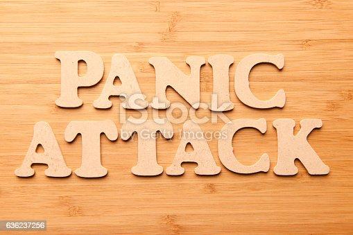 Panick Attack