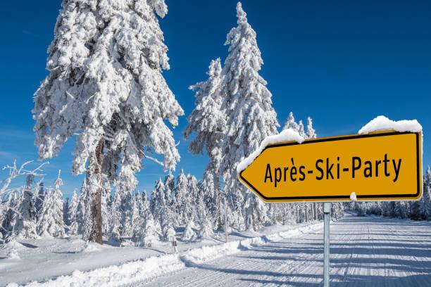 Panorama After Ski