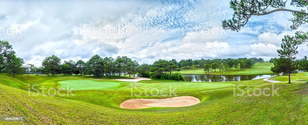 Panorama-Dalat – Foto