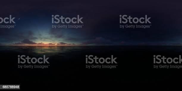 Panorama of a beautiful sunset sky in the sea picture id685788948?b=1&k=6&m=685788948&s=612x612&h=oenhyopaoumpmlyh8vubgeutbyajb2lsamkrnnliosu=