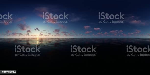 Panorama of a beautiful sunset sky in the sea picture id685789582?b=1&k=6&m=685789582&s=612x612&h=tyvtcuwz54rnxfzni3jbgo8yuonbpmz284cdtuipxbs=