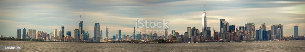 New York City, New York State, Hudson River, USA, Water