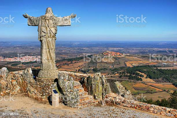 Panorama of sierra marofa in figueira de castelo rodrigo picture id521798724?b=1&k=6&m=521798724&s=612x612&h=5fzbowi2zbog1rhxzndeyff4nflnqacl2mi8v9v8jke=