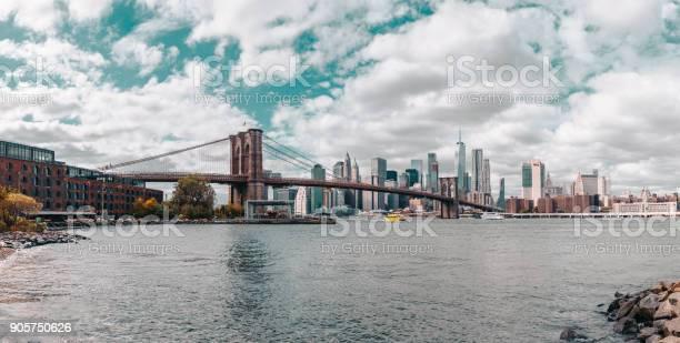 Panoramic brooklyn bridge picture id905750626?b=1&k=6&m=905750626&s=612x612&h=6a9zlhqoxixhecssnjrrn43s5pocb19xx1khenivo g=