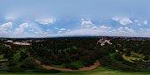 Panoramic park CNA