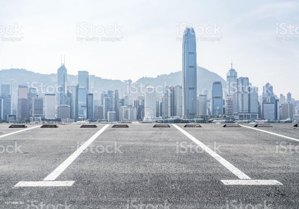 Taken in Hong Kong