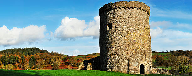 Panoramic view of a historic Scottish ruined tower. Orchardton Tower an old round tower house in Dumfries and Galloway, south west Scotland. file_thumbview_approve.php?size=1&id=13956165 file_thumbview_approve.php?size=1&id=13759178 file_thumbview_approve.php?size=1&id=13981665 file_thumbview_approve.php?size=1&id=13754988 file_thumbview_approve.php?size=1&id=12417572 file_thumbview_approve.php?size=1&id=5185840 file_thumbview_approve.php?size=1&id=13957095 file_thumbview_approve.php?size=1&id=14503536 file_thumbview_approve.php?size=1&id=13759196 file_thumbview_approve.php?size=1&id=12334394 johnfscott stock pictures, royalty-free photos & images