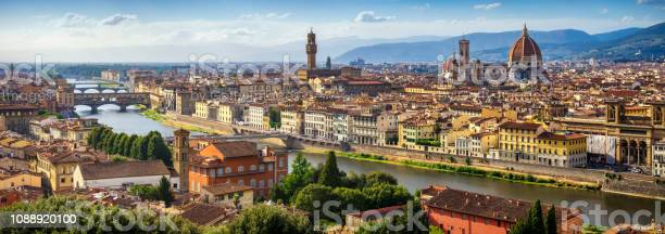 Panoramic view of florence skyline at sunset italy picture id1088920100?b=1&k=6&m=1088920100&s=612x612&h=i5duv8aprurmsrsisihgi3uovle1polozkwsmu42cpg=